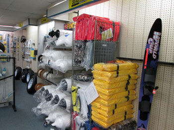 Great Lakes Boat Co Supplies