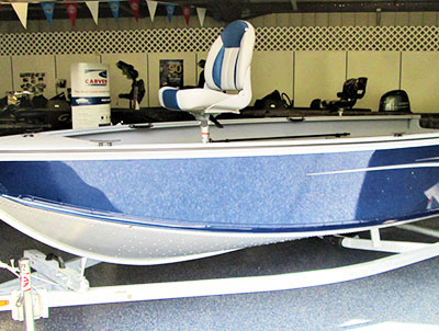 Great Lakes Boats 2020 G3 Guide V177T